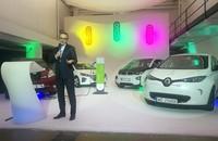 Samochody elektryczne dostępne w innogy e-Car Sharing