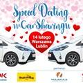 Walentynki 2019: speed dating w samochodzie na minuty. Jak wziąć udział w akcji?