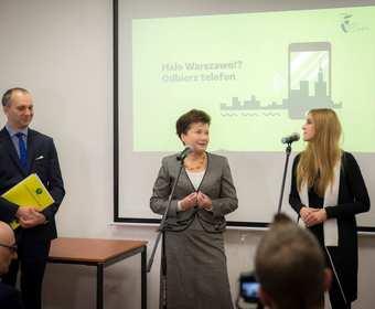 Warszawa dokłada się mieszkańcom do zakupu smartfonów