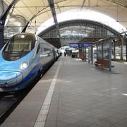 Wpadka PKP Intercity – każdy imienny bilet wystawiany był na Katarzynę Świniarską
