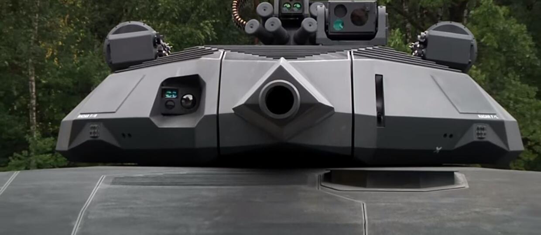 Za 10 lat armia USA będzie mieć elektryczne czołgi