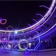 Zakochaj się w wyścigach dronów