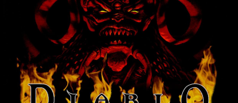 Zapłacił osobiście za spiracone 19 lat temu Diablo