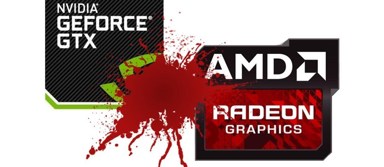 Zwolennik Nvidii zamordował siekierą fana AMD