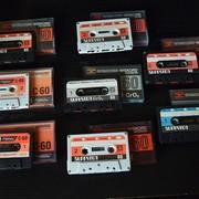 Amerykanie wskrzeszają kasety magnetofonowe