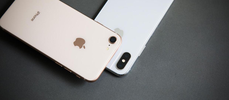 Apple zapowie nowe iPhone'y. Zdjęcia jednego z nich już trafiły do sieci