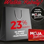 Black Friday w Biedronce - pełna lista produktów objętych obniżką