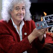 Brian May stworzył zestaw Virtual Reality