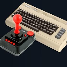 C64 wraca do życia w marcu 2018