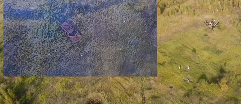 Drony idą na wojnę