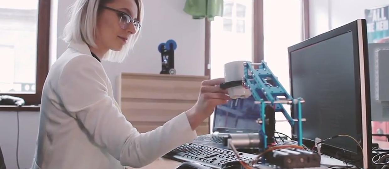 Dzięki Polakom tanie roboty trafią do naszych domów