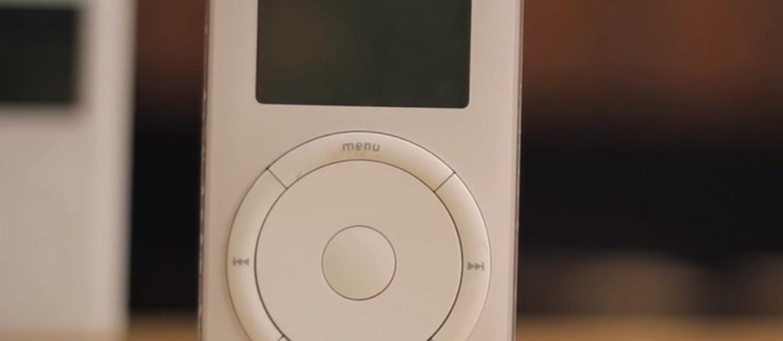 Ile są warte stare iPody?