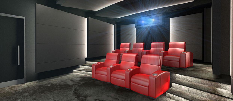IMAX z dostawą do domu