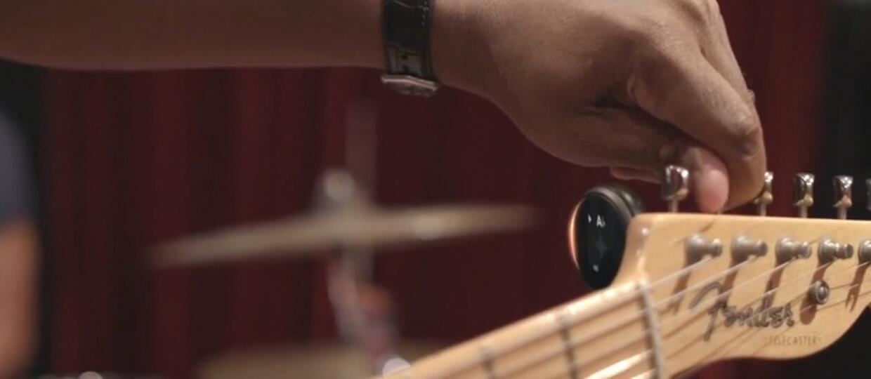 Inteligentny zegarek dla muzyków hitem Kickstartera