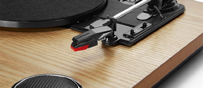 ION Stereo LP – czy warto kupić gramofon z Lidla?
