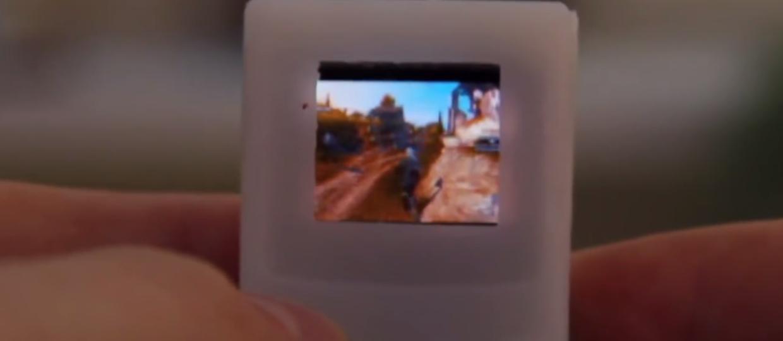 Jak gra się w Wiedźmina 3 na najmniejszym Game Boyu świata?