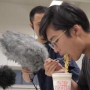 Japończycy wynaleźli widelec zagłuszający siorbanie