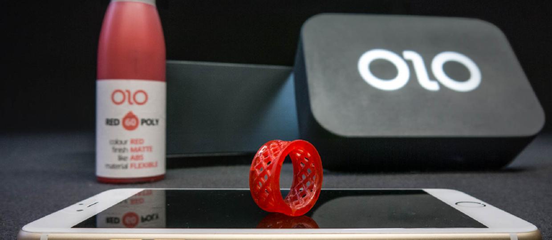 Każdy smartfon może zostać drukarką 3D