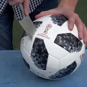 Adidas Telstar 18, piłka Mistrzostwa Świata w Rosji