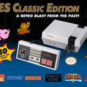 Następna konsola Nintendo to NES