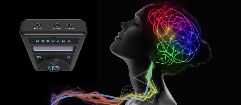 Nervana - słuchawki wywołujące szczęście