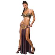 Leia w bikini