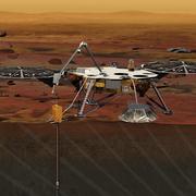 Polski Kret poleci z NASA na Marsa