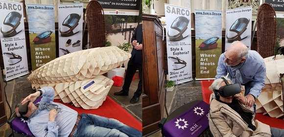 Kapsuła do eutanazji Sarco