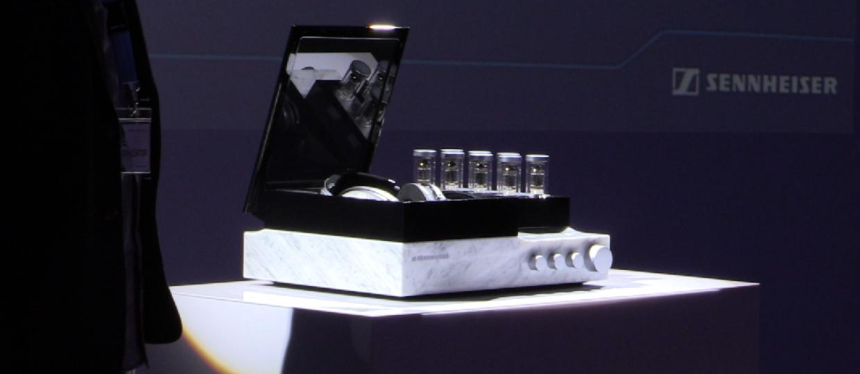 Sennheiser HE 1 - widzieliśmy słuchawki za 50 000 euro