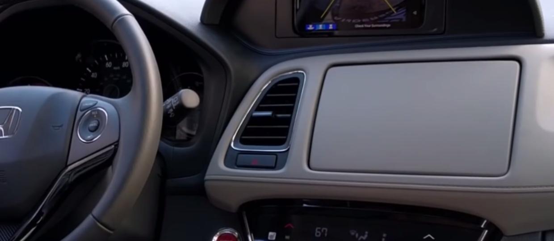 Smartfon będzie centrum samochodu?