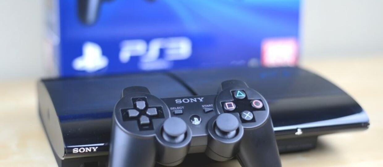 Sony kończy produkcję PS3