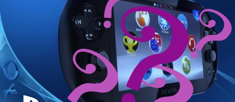 Sony przygotowuje następcę konsoli PlayStation Vita?