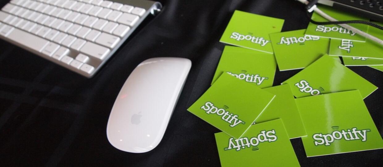 Spotify może pracować nad inteligentnym głośnikiem