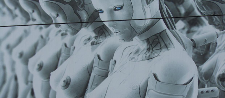Sztuczna Inteligencja będzie lepsza w seksie od ludzi