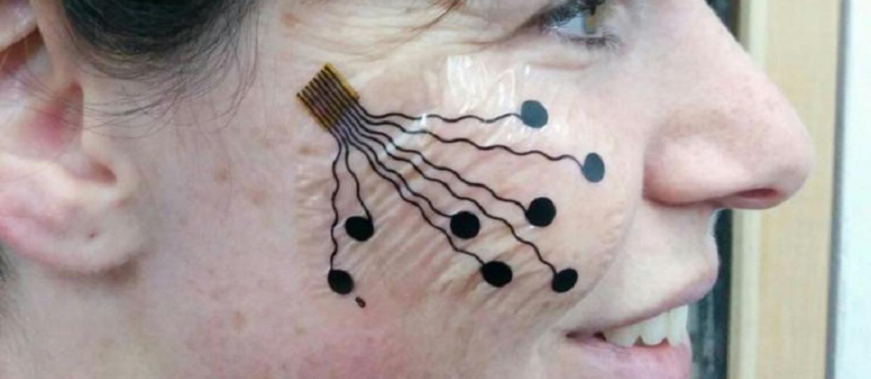 Elektroniczny Tatuaż Zmieni Badanie Elektromiografii Antyradiopl