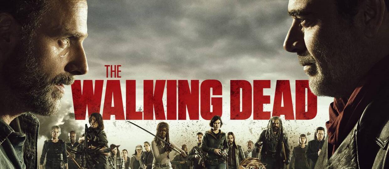 """The """"Walking Dead"""" otrzymało aplikacje na urządzenia Virtual Reality"""