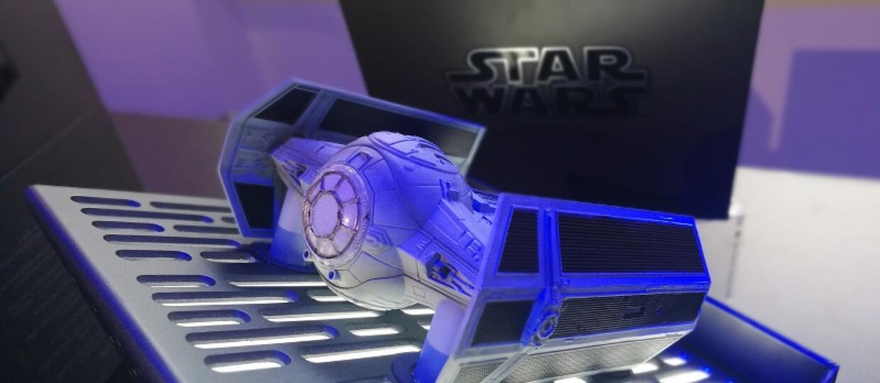 """To są drony z """"Gwiezdnych wojen"""", których szukacie"""