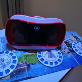 View-Master – zabawka dla dzieci i dorosłych