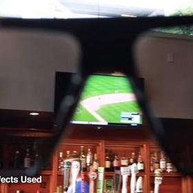okulary IRL
