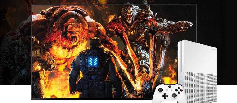 Xbox One S - polska data premiery i ceny