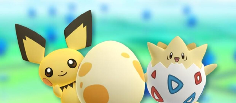 100 nowych pokemonów w Pokemon GO