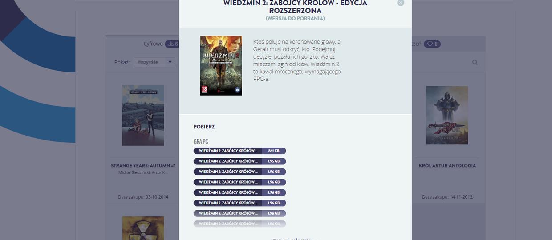30 kwietnia 2017 cdp.pl wykasuje Wasze gry