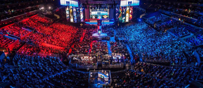 40% graczy nie uznaje e-sportu za prawdziwy sport
