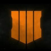 Logo Black Ops 4