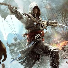 Assassin's Creed IV: Black Flag za darmo