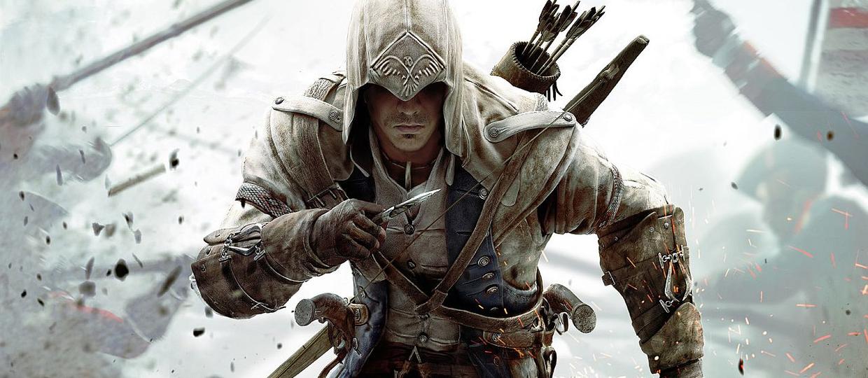 Assassin's Creed doczeka się serialu