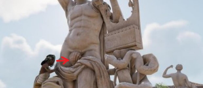 Assassin's Creed Origins cenzuruje nagość w Trybie Wycieczki