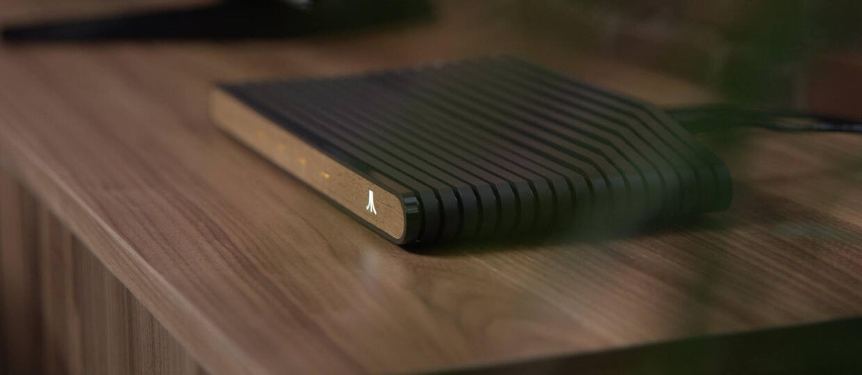 konsola Ataribox