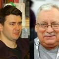 """Autor """"Metra 2033"""": Andrzej Sapkowski to arogancki sku*wysyn"""