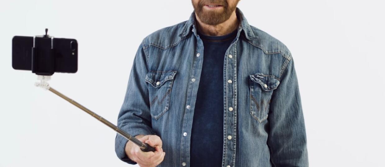 Bądź jak Chuck Norris w grze na Androida i iOS